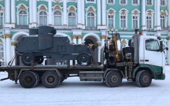 Почему манипуляторы так востребованы в Санкт-Петербурге?